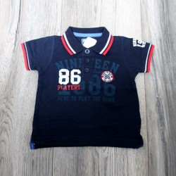 Europe kids shirt maat 80