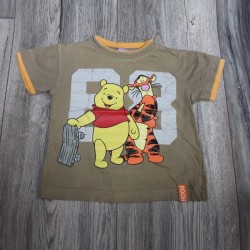 Disney shirt maat 92/98